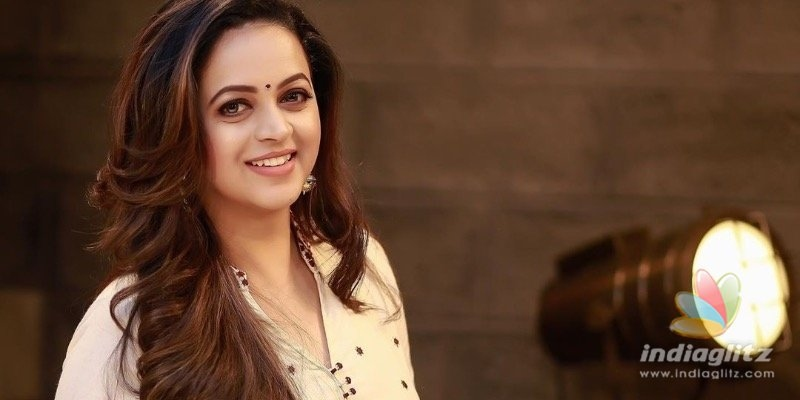 Actress Bhavana introduces her best therapists