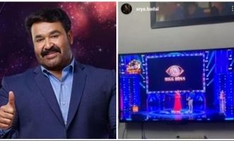 Its official! Bigg Boss Malayalam 3 coming soon