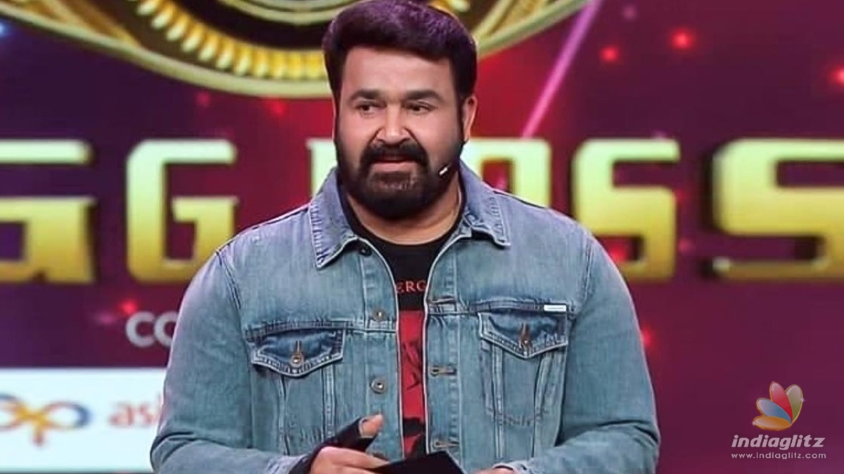 Bigg Boss House sealed by Tamil Nadu Police; Show cancelled