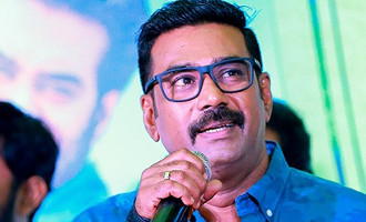 'Rakshadikari Baiju Oppu' Audio Launch