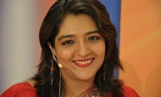 Popular TV actress passes away due to Covid-19 complications