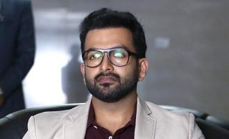 Prithviraj-Aditi Balan's Cold-case trailer is chilling!