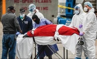 COVID-19: Kerala's death toll rises