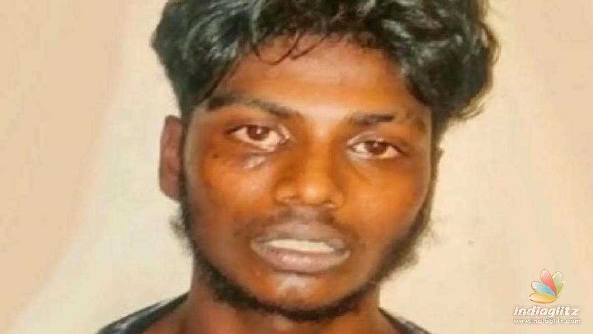 Keralas most notorious criminal gets a dramatic arrest