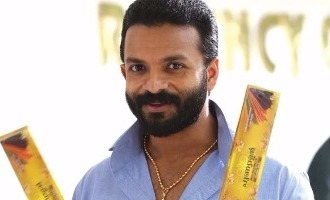 Jayasurya's 'Punyalan Private Limited' introduces a new product!