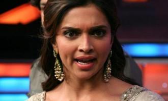 WOW! Deepika Padukone replaced by Dulquer Salmaan's heroine