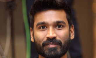 Did you know Dhanush's only Malayalam film he acted in?