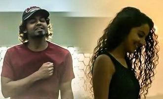 Darshana: The first track from Pranav Mohanlal's 'Hridayam' goes Viral!