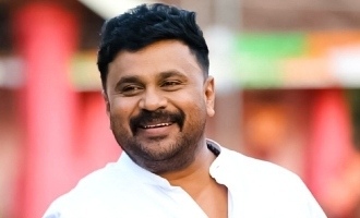 Dileep's new look with Kavya Madhavan is VIRAL