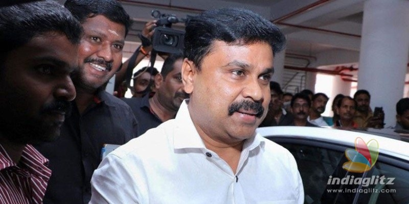 Actress assault case: Dileep's bail to be cancelled?