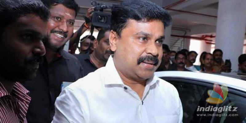 Actress abduction case: Police officer who traced Dileep wins prestigious award!