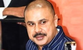 Actress assault case: Court dismisses Dileep's plea