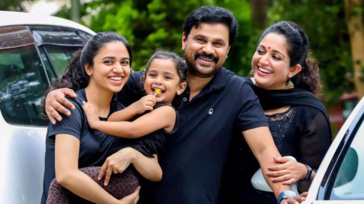 VIRAL: Meenakshi Dileep shares adorable birthday wishes for Kavya Madhavan