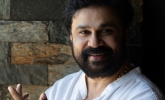 Actor Dileep's next is a Big budget entertainer!