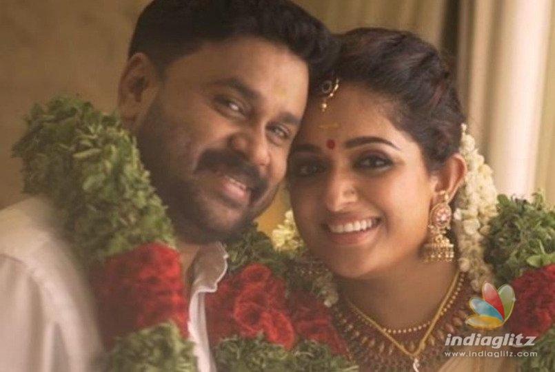 Dileep-Kavya Madhavans baby gets choroonu