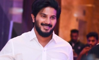 Dulquer Salmaan's upcoming movie's budget will SHOCK you!