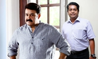 Big news! Mohanlal to start 'Drishyam 2'