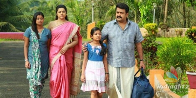 SEE PICS: After 6 years Drishyam family re-united!