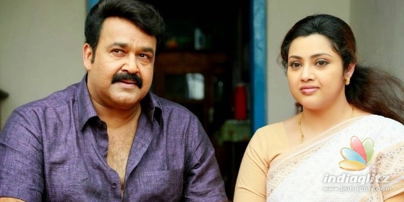 Drishyam 2 team takes up COVID-19 test