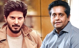 Jeethu Joseph to team up with Dulquer Salmaan?