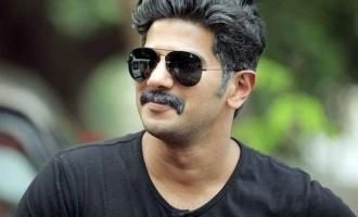 Latest update on Dulquer Salmaan's cop film