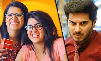 Abhirami Suresh & Amrutha Suresh Interview