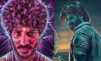 Web Story: Dulquer Salmaan's upcoming movies to look forward to