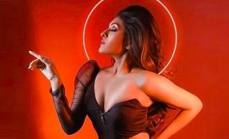 Actress Durga Krishna's glamorous photoshoot goes VIRAL!