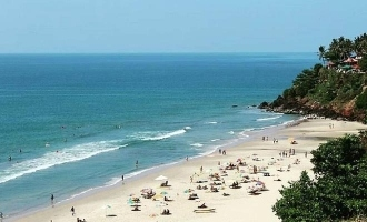Two European tourists sexually harassed at Kerala beach