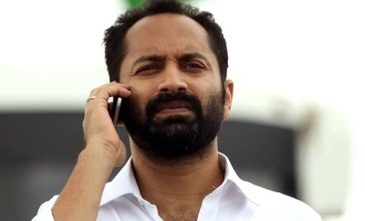 Fahadh Faasil to start dubbing for 'Malik'