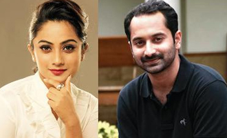 Fahadh Faazil and Namitha Pramod met with an accident in the location of 'Role Models'