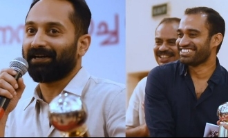 Fahadh Faasil to don a humorous role!