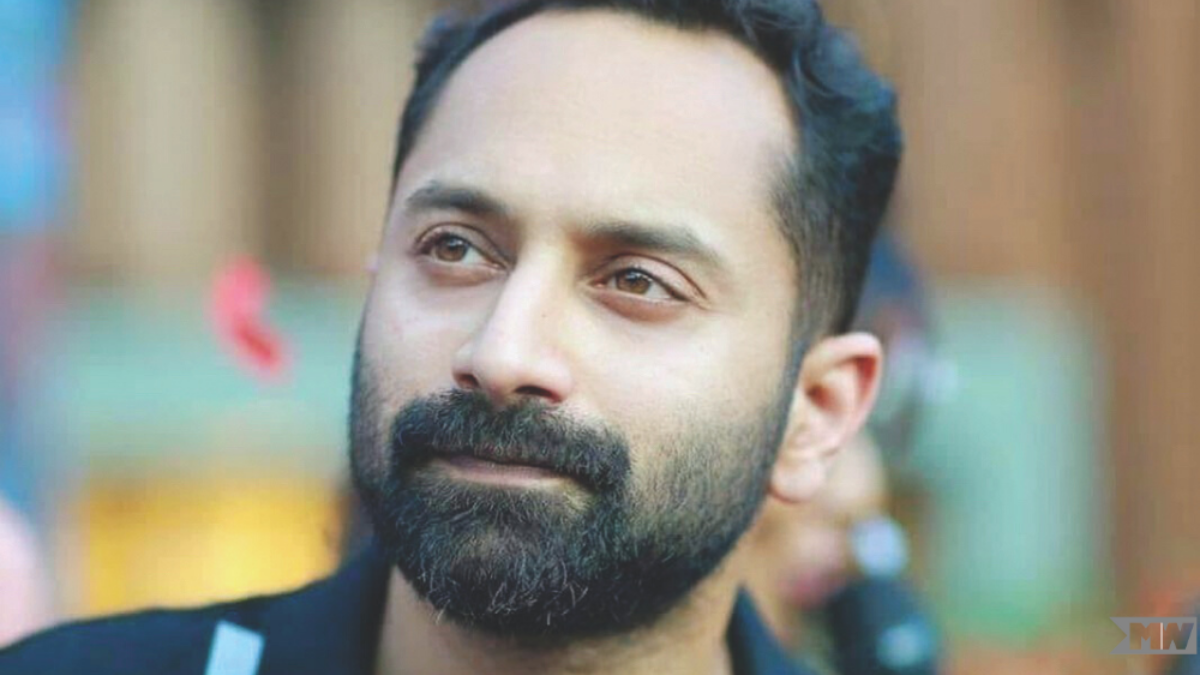 Fahadh Faasil falls from a building during shoot, sustains injuries