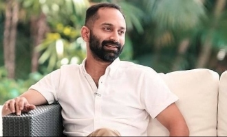 Fahadh Faasil to team up with this superhit director