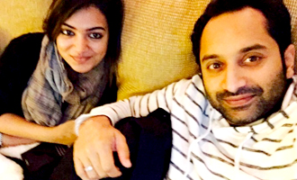 Fahadh and Nazriya to vacation in Europe