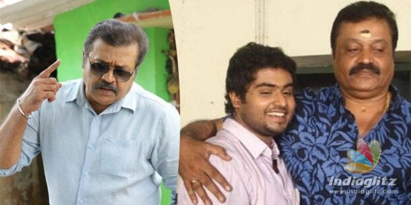 Gokul Suresh post for his dad goes viral!