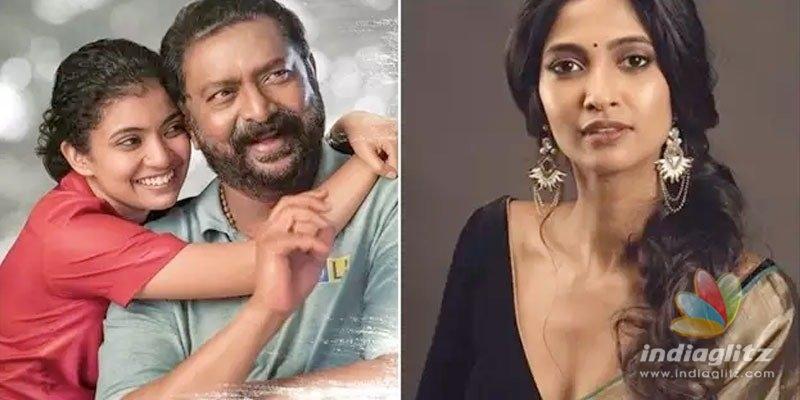 Helen gets a Tamil remake, shoot begins!