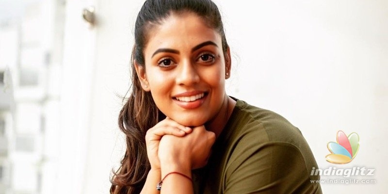 Actress Ineya takes a dip in river; viral photos
