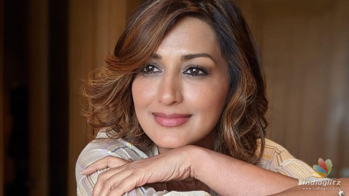 Actress Sonali Bendres latest post on surviving cancer go viral!
