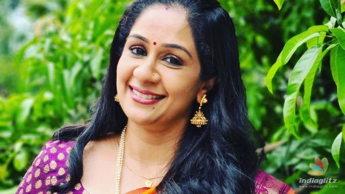 """I was always been considered """"fat"""", Mammoottys heroine pens an emotional note!"""