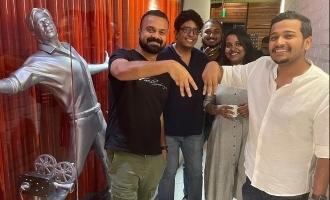 Minnal Murali director Basil Joseph pens an emotional note!