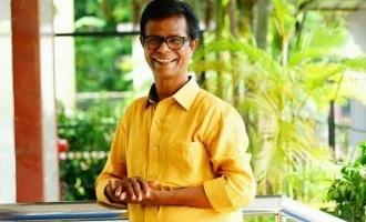 Velukkakka: Actor Indrans' intense look stuns fans!