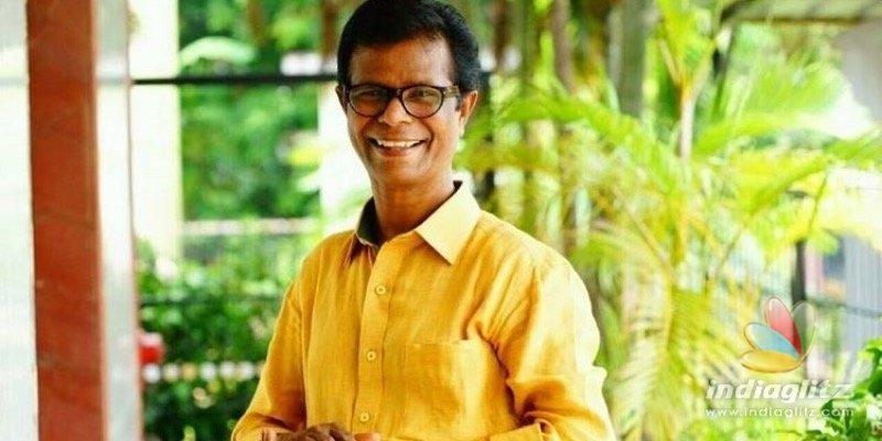 Velukkakka: Actor Indrans intense look stuns fans!