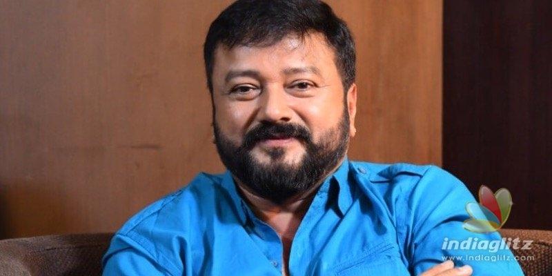 Jayaram teams up with Baahubali actor Prabhas