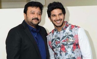 Wow! Dulquer Salmaan to team up with Jayaram