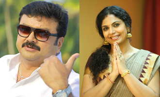 Jayaram Teams with Asha Sarath for a remake