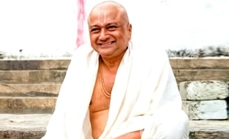 STUNNING: Jayaram shaves off head and loses 20 Kilo!