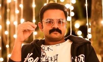 Jayasurya's 100th movie Sunny to get OTT release