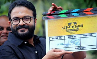 It's a wrap for Jayasurya's 'Punyalan Private Limited'