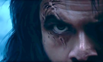 Jayasurya's 'Kathanar' motion poster is scary!
